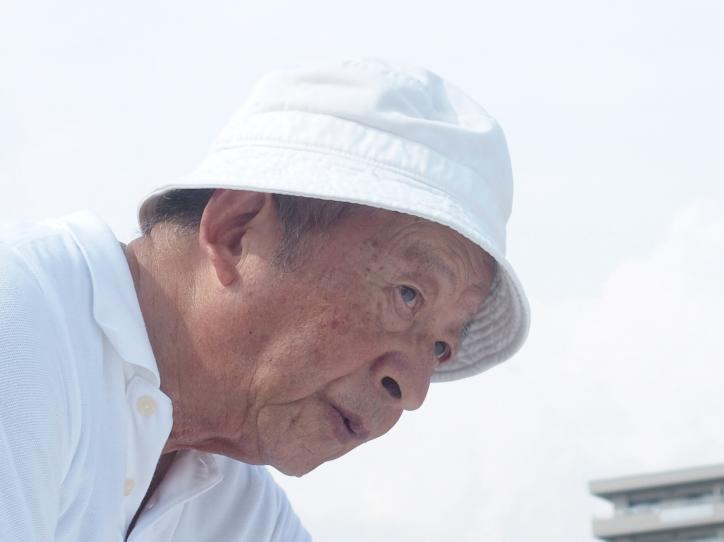 個人を大事にする大会 木村 治愛 さんインタビュー【ニュースレターVol.13】