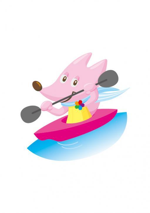 4/10(土)~11(日)開催 WMG2021関西テストイベントのお知らせ【カヌー(マラソン)※SUP】